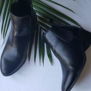 Women's Boots - Black